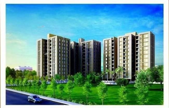 850 sqft, 2 bhk Apartment in Builder Akriti Police Line, Burdwan at Rs. 29.8500 Lacs