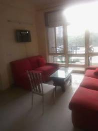 1110 sqft, 2 bhk Apartment in Omaxe Grand Sector 93B, Noida at Rs. 25000