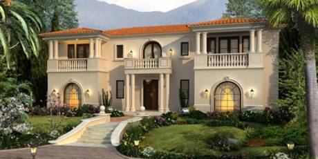 5500 sqft, 4 bhk Villa in Builder Project Jubilee Hills, Hyderabad at Rs. 2.5000 Lacs