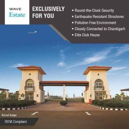 1990 sqft, 3 bhk Apartment in Wave Gardens Sector 85 Mohali, Mohali at Rs. 1.0500 Cr