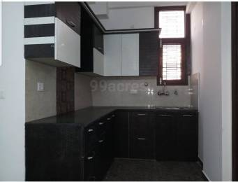 592.0145 sqft, 2 bhk Villa in Builder Project Vasundhara, Ghaziabad at Rs. 75.0000 Lacs