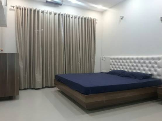 1690 sqft, 3 bhk Apartment in Lunkad Sky Vie Viman Nagar, Pune at Rs. 75000