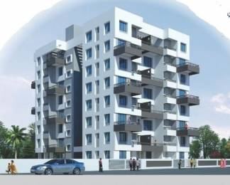 452 sqft, 1 bhk Apartment in Rishi Laxmi Vandan Apartment Deolali Gaon, Nashik at Rs. 24.7500 Lacs