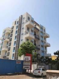 452 sqft, 1 bhk Apartment in Rishi Laxmi Vandan Apartment Deolali Gaon, Nashik at Rs. 24.7500 Lacs