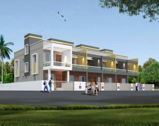1281 sqft, 2 bhk IndependentHouse in Builder Laxmi Kamal Row Houses Adgaon, Nashik at Rs. 55.0000 Lacs