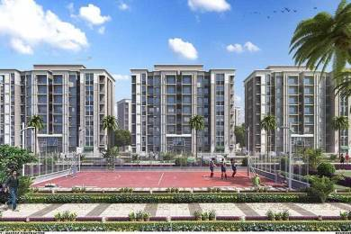 812 sqft, 3 bhk Apartment in Olympeo Riverside Phase 3 Neral, Mumbai at Rs. 34.8000 Lacs
