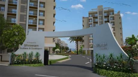 380 sqft, 1 bhk Apartment in Shreeram Aarambh Residency C1 D1 Neral, Mumbai at Rs. 22.5200 Lacs