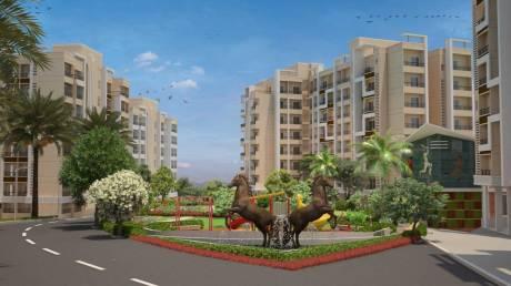 396 sqft, 1 bhk Apartment in Shreeram Aarambh Residency C1 D1 Neral, Mumbai at Rs. 23.7500 Lacs