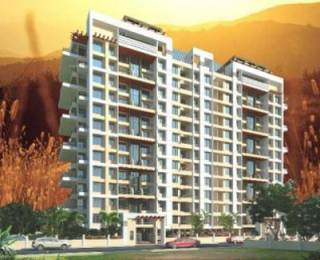 495 sqft, 2 bhk Apartment in Mohan Willows II Badlapur East, Mumbai at Rs. 41.1000 Lacs