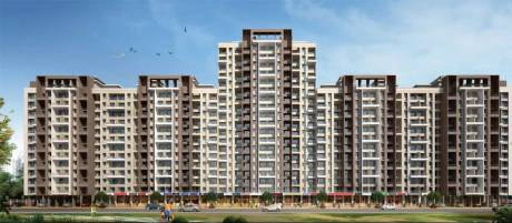 274 sqft, 1 bhk Apartment in Mohan Nano Estates II Ambernath West, Mumbai at Rs. 18.5000 Lacs