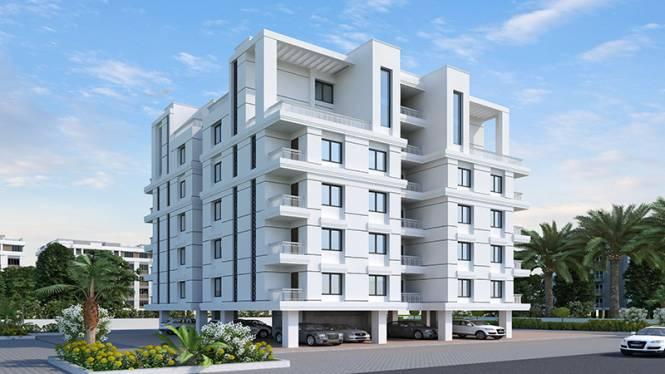 480 sqft, 1 bhk Apartment in Builder prasad abason Belghoria, Kolkata at Rs. 10.0000 Lacs