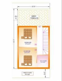 1025 sqft, 3 bhk Villa in Builder Project Avadi, Chennai at Rs. 45.0000 Lacs