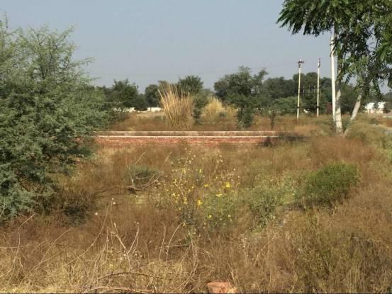 1350 sqft, Plot in Somnath City Behror, Neemrana at Rs. 9.0000 Lacs