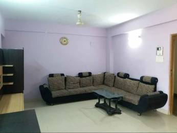 1067 sqft, 2 bhk Apartment in Ekta Floral Tangra, Kolkata at Rs. 27000