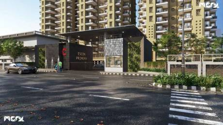 2100 sqft, 3 bhk Apartment in Builder Escon Primera Zirakpur punjab, Chandigarh at Rs. 75.6585 Lacs
