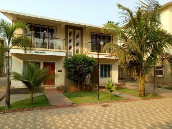 1054 sqft, 2 bhk Villa in Builder silver Acres Sawantwadi, Sindhudurg at Rs. 37.4000 Lacs