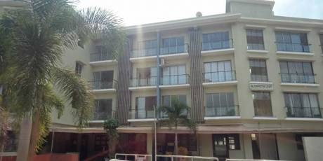 850 sqft, 2 bhk Apartment in Builder Silver Acres Sawantwadi Road Station FOB, Sindhudurg at Rs. 38.2500 Lacs