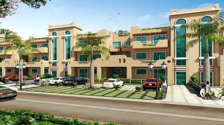 1402 sqft, 3 bhk Apartment in BPTP Park 81 Sector 81, Faridabad at Rs. 16000