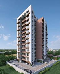 750 sqft, 1 bhk Apartment in Ganesh Prestige Revanta Palanpur, Surat at Rs. 24.9075 Lacs
