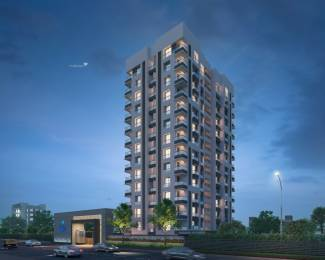 1340 sqft, 2 bhk Apartment in Builder SANTM CELINO Palanpur Canal Road, Surat at Rs. 45.0000 Lacs