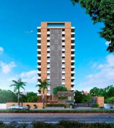 1422 sqft, 3 bhk Apartment in Builder Blue quince Pal, Surat at Rs. 71.0000 Lacs