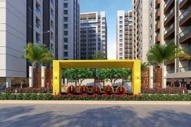 1986 sqft, 3 bhk Apartment in Anjani Ambrosia Jahangirpura, Surat at Rs. 66.3523 Lacs