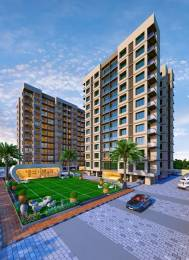 1233 sqft, 2 bhk Apartment in Builder ORCHID HARMNI Palanpur Canal Road, Surat at Rs. 45.6210 Lacs