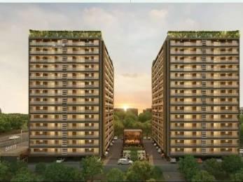 1253 sqft, 2 bhk Apartment in Devshree Benito Jahangirpura, Surat at Rs. 36.3370 Lacs