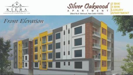 1500 sqft, 3 bhk Apartment in Kiera Silver Oakwood Apartment Mehrauli, Delhi at Rs. 90.0000 Lacs