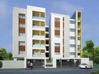 1412 sqft, 2 bhk Apartment in Builder kc enclave Manikonda, Hyderabad at Rs. 63.6560 Lacs