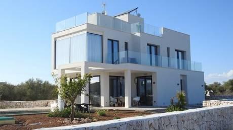 1600 sqft, 3 bhk Villa in Builder sark projects Shankarpalli, Hyderabad at Rs. 70.0000 Lacs