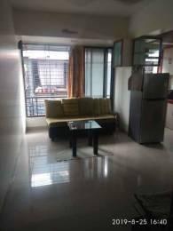 650 sqft, 1 bhk Apartment in Builder Project Koperkhairane, Mumbai at Rs. 70.0000 Lacs