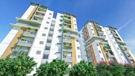 1770 sqft, 3 bhk Apartment in Builder Serenity Park at Kokapet Kokapet, Hyderabad at Rs. 84.0750 Lacs