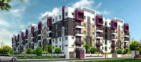 1008 sqft, 2 bhk Apartment in Builder Devi Homes 1 Bachupally, Hyderabad at Rs. 37.2960 Lacs