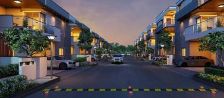 3632 sqft, 3 bhk Villa in Builder Magnus Majestic Meadows Tellapur, Hyderabad at Rs. 2.5424 Cr