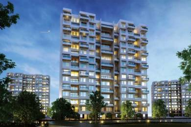 500 sqft, 1 bhk Apartment in Builder Moonstone Three Jewels Katraj, Pune at Rs. 38.4000 Lacs