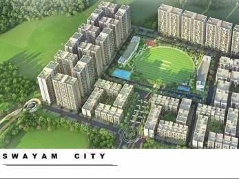 440 sqft, 1 bhk Apartment in Builder Swayam City Behala, Kolkata at Rs. 12.0000 Lacs