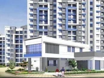 960 sqft, 2 bhk Apartment in Puraniks Puraniks City Phase 1 Owale, Mumbai at Rs. 15000
