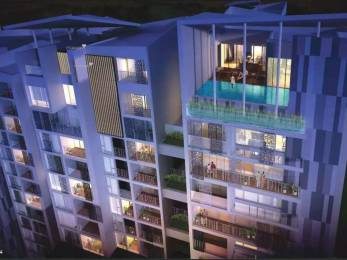 2191 sqft, 3 bhk Apartment in Aliens Space Station 1 Gachibowli, Hyderabad at Rs. 1.0298 Cr