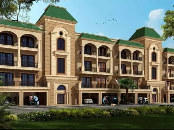 1534 sqft, 3 bhk Apartment in Builder Builders in New chandigarh Mullanpur New Chandigarh, Chandigarh at Rs. 58.0000 Lacs