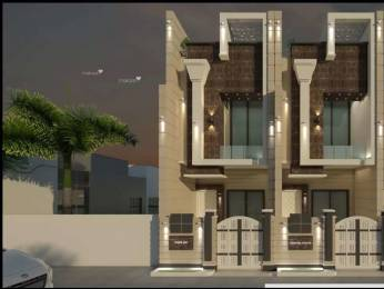 1100 sqft, 2 bhk Villa in Builder pushpratn park Bicholi Mardana Road, Indore at Rs. 27.0000 Lacs