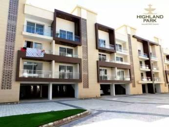 1156 sqft, 2 bhk BuilderFloor in Builder highland park homes Zirakpur punjab, Chandigarh at Rs. 37.9000 Lacs