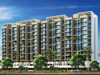 1136 sqft, 2 bhk Apartment in Sai Avaneesh Kalamboli, Mumbai at Rs. 15000