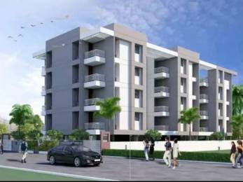 850 sqft, 2 bhk Apartment in Builder Bhuvi Gharkul Naralibag, Aurangabad at Rs. 38.2500 Lacs