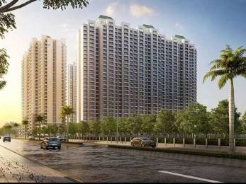 1385 sqft, 3 bhk Apartment in ATS Homekraft Happy Trails Sector 10 Noida Extension, Greater Noida at Rs. 51.9375 Lacs