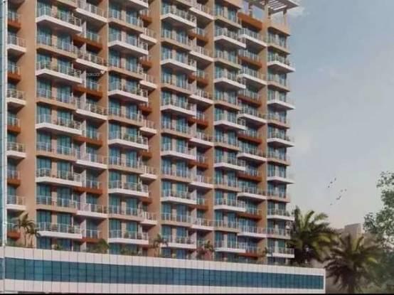 598 sqft, 2 bhk Apartment in SM Vision Ulwe, Mumbai at Rs. 1.1200 Cr