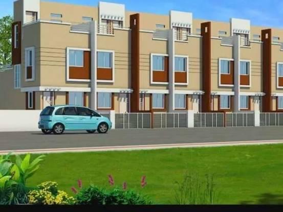505 sqft, 1 bhk BuilderFloor in Builder Laxmi Park Row Houses Chehdi, Nashik at Rs. 14.9900 Lacs