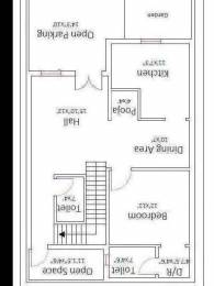 1000 sqft, 1 bhk IndependentHouse in Builder Mehak Residency Shanti Nagar, Durg at Rs. 25.0000 Lacs