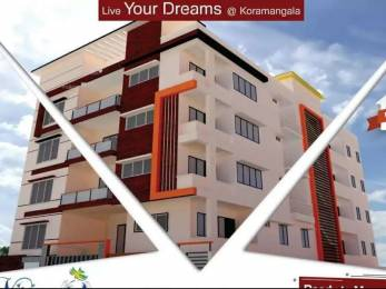 1877 sqft, 3 bhk Apartment in Builder Vision Vivere Koramangala Koramangala 4th Block, Bangalore at Rs. 1.8500 Cr