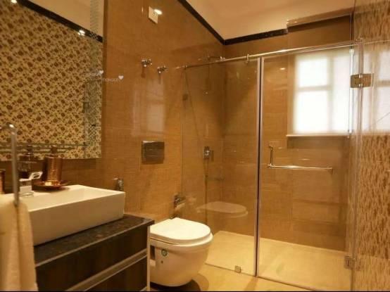 1860 sqft, 3 bhk Apartment in Sushma Crescent Dhakoli, Zirakpur at Rs. 58.0000 Lacs